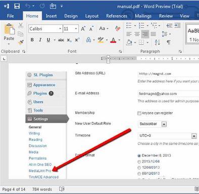Cara Menggunakan Microsoft Word Pdf
