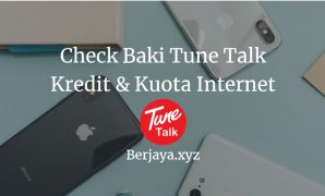 Check Baki Tune Talk