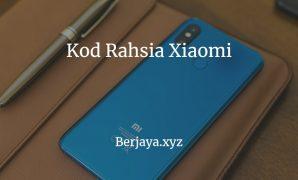 Kod Rahsia Xiaomi