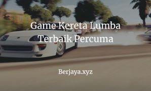 Game Kereta Lumba