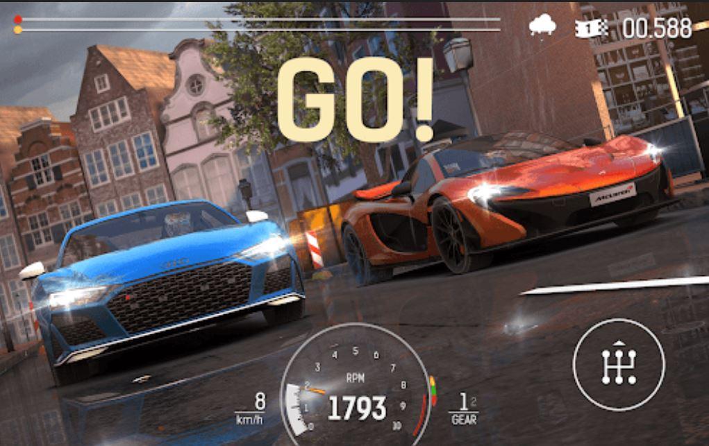 Game Kereta Percuma