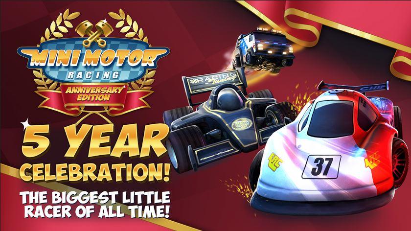 Game Perlumbaan Kereta Terbaik