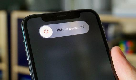 Padamkan Handphone