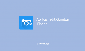 Aplikasi Edit Gambar iPhone