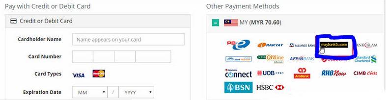 Cara Bayar SSM Online