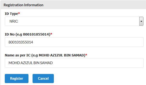 Panduan Daftar SSM Online