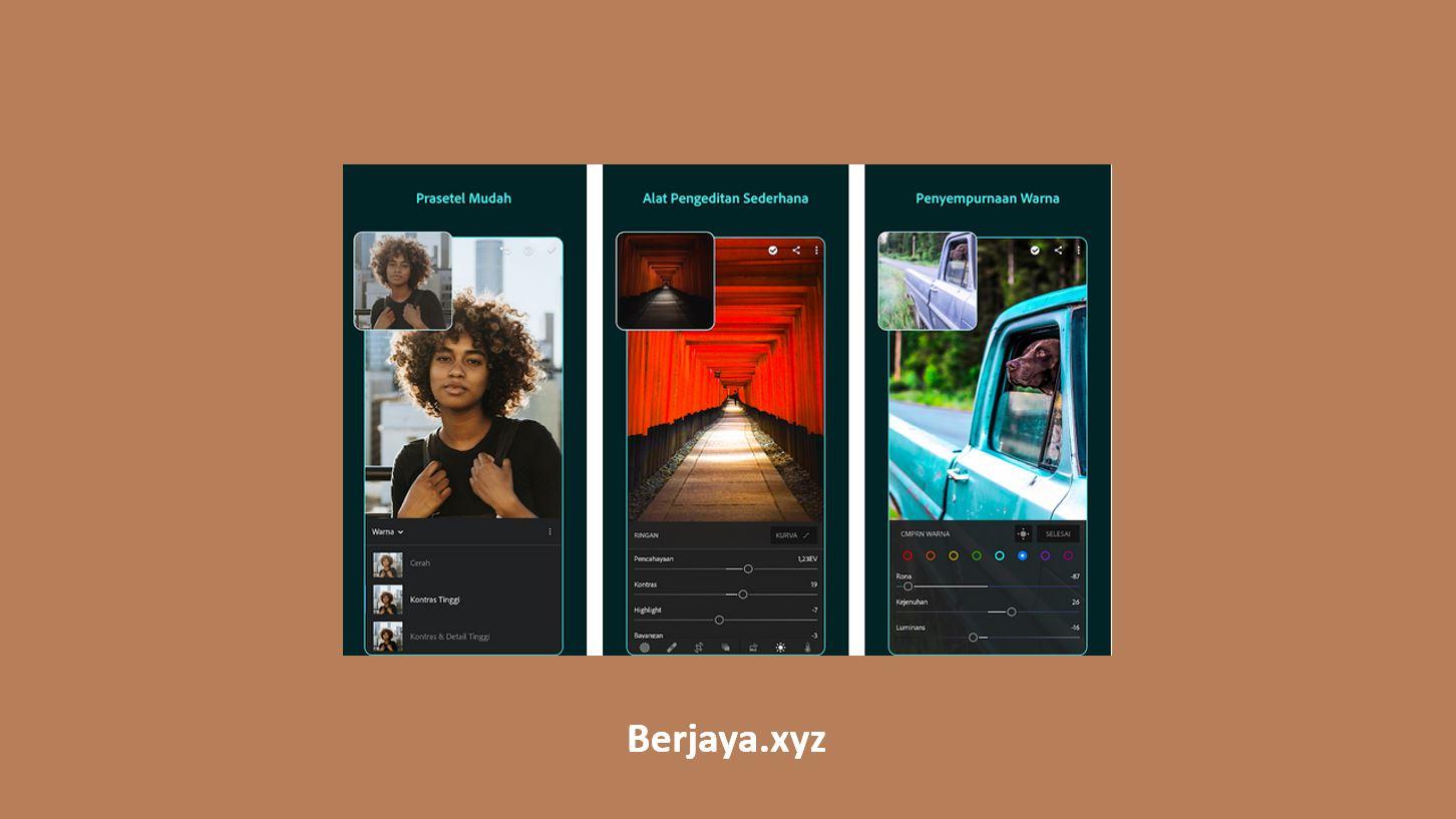 Apps Adobe