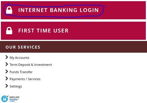 Cara Login Bank Islam Online